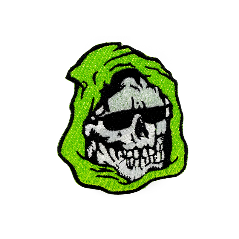 CHILL REAPER PATCH (EX19PATCH6)