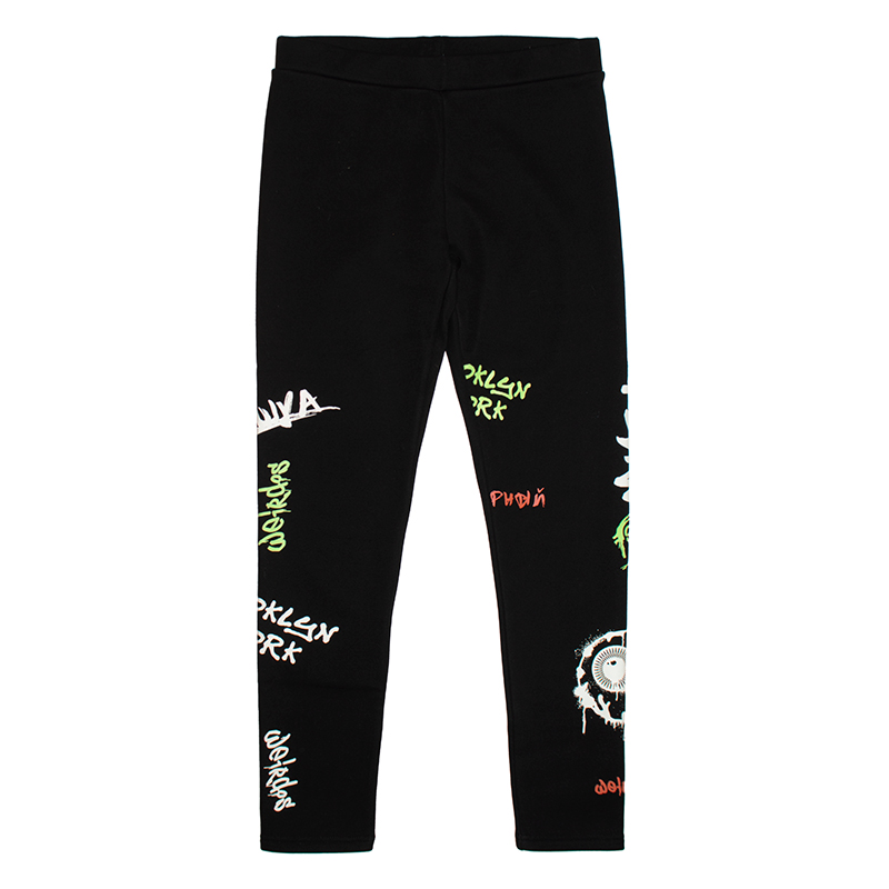MISHKA 1978 LEGGINGS (BLACK/MAW190855)