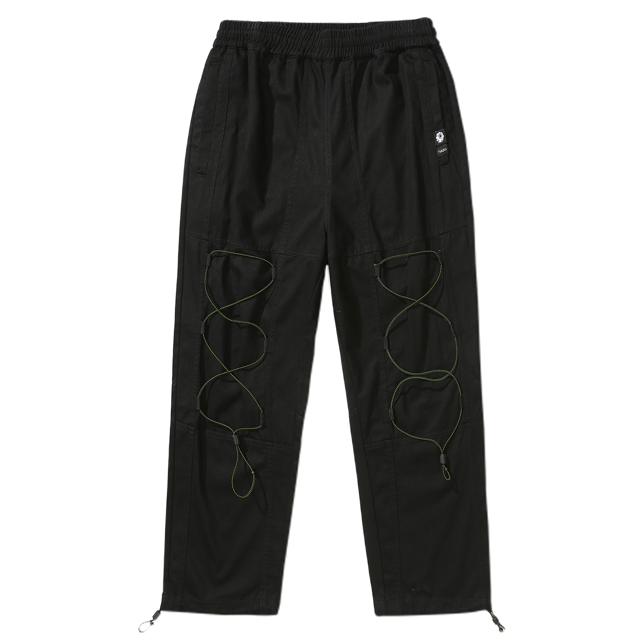 SPINDLE JOGGER PANTS (BLACK/MAW200809BLK)