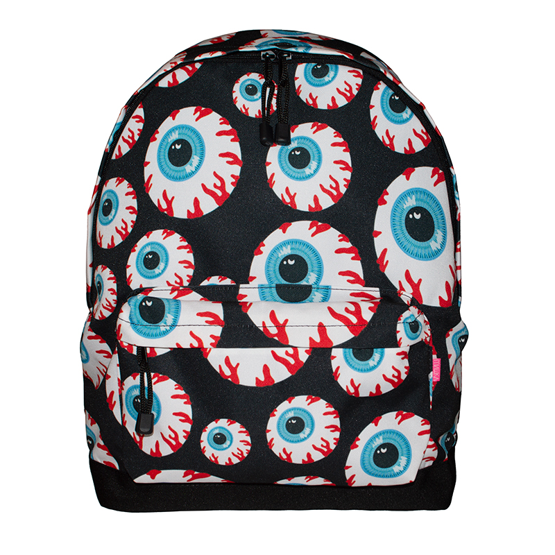 ALL OVER KEEP WATCH DAY PACK (MSJ-DB1)