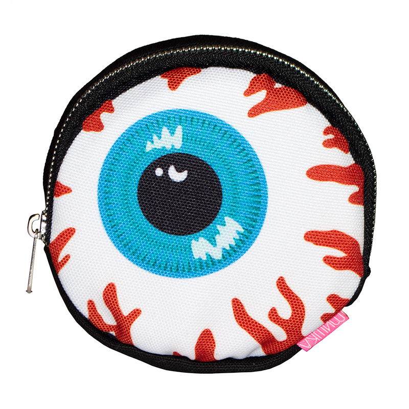 KEEP WATCH POUCH (MSJ-PC1)