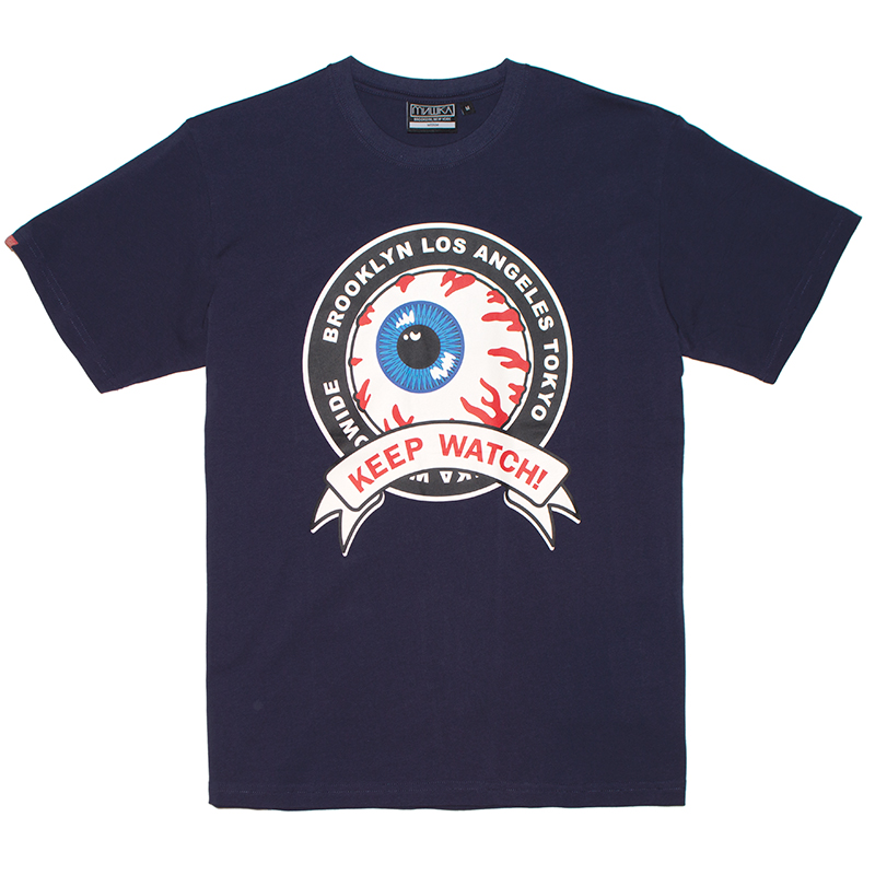 REGION OF K.W TEE (NAVY/MSS190002NVY)