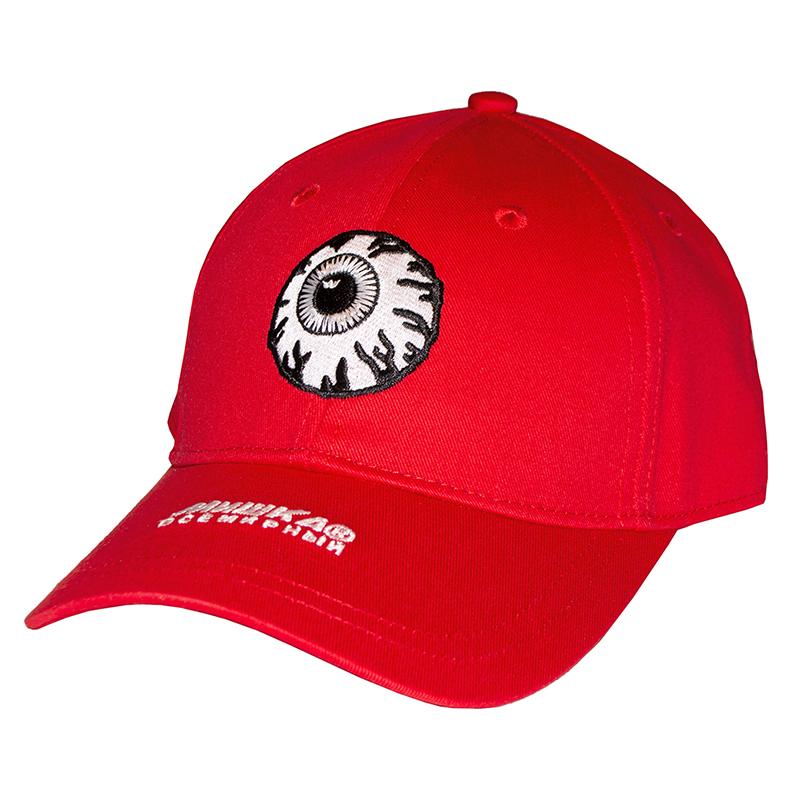 CLASSIC KEEP WATCH CAP (RED/MSS193202RED)