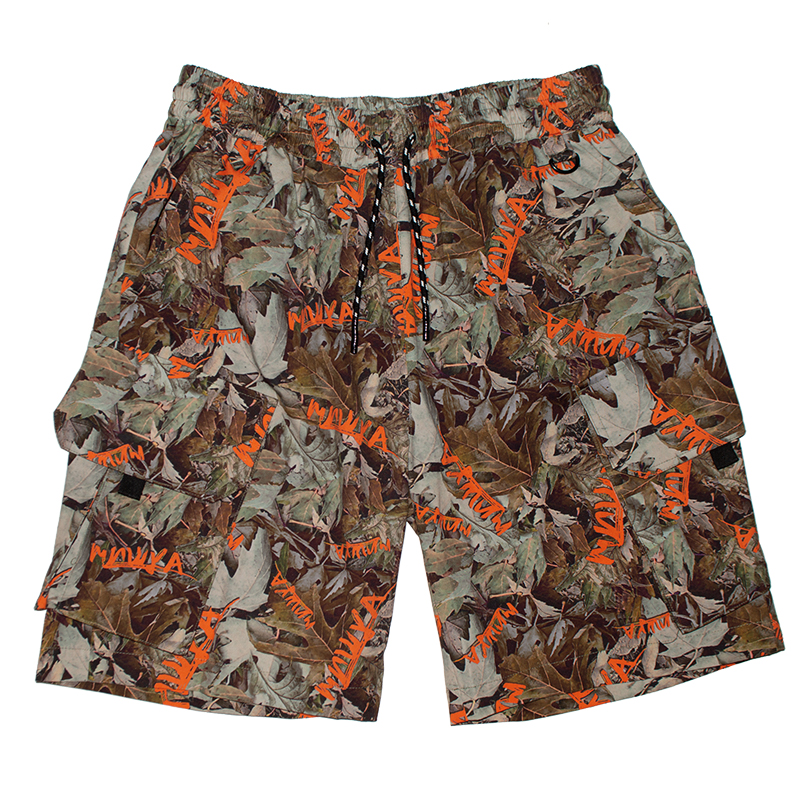 REAL CAMO FIELD CARGO SHORTS (MSS200813)