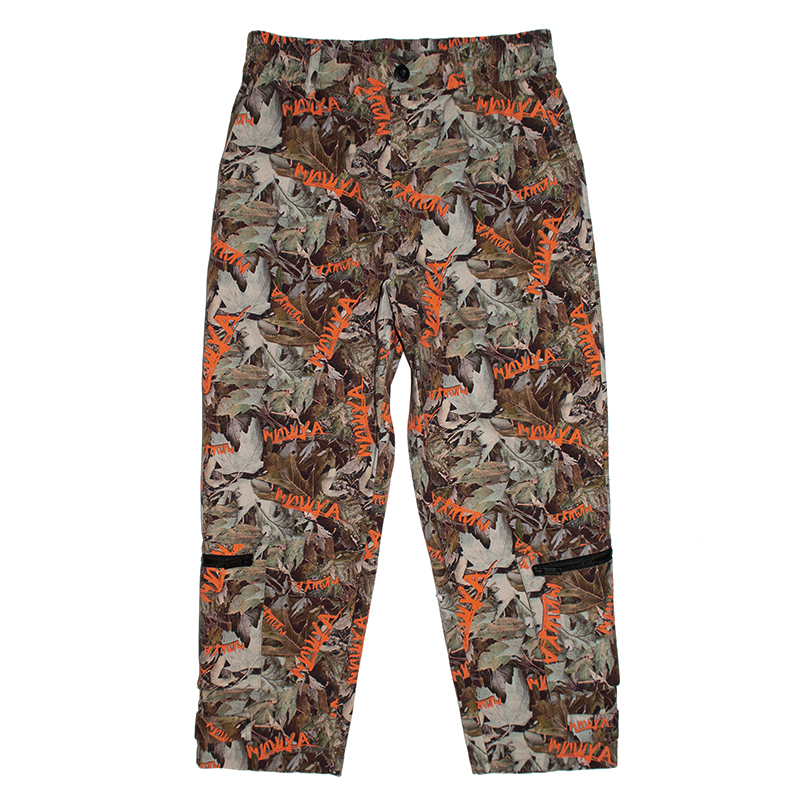 REAL CAMO FIELD PANT (MSS200814)