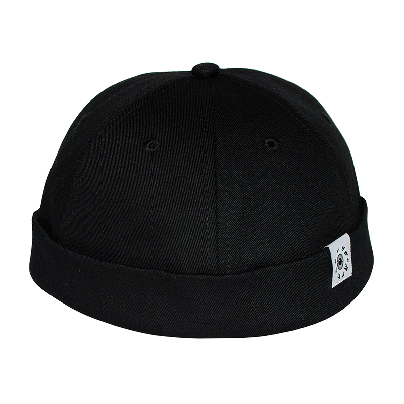 MISHKA FISHERMAN CAP (BLACK/MSS203227BLK)