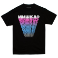 CYRILLIC TRAILS TEE (BLACK/76970BLK)
