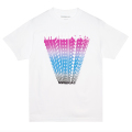 CYRILLIC TRAILS TEE (WHITE/76970WHT)