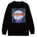 GIBSON EFFECT L/S TEE (BLACK/76979BLK)