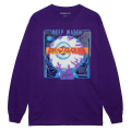 GIBSON EFFECT L/S TEE (PURPLE/76979PPL)