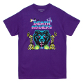 8-BIT ADDERS TEE (PURPLE/76980PPL)