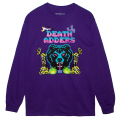 8-BIT ADDERS L/S TEE (PURPLE/76981PPL)