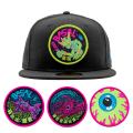 "MISHKA x SUBCON TOY: ""SUBCONSCIOUS"" NEW ERA 5950 FITTED CAP (81639)"