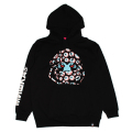 SECRET SOCIETIES HOODIE (BLACK/91544BLK)