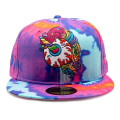 UNICORN KEEP WATCH NEW ERA 5950 FITTED CAP (91974)