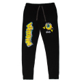 MISHKA x FRKO: POP! POP! POP! SWEAT PANTS (BLACK/92521)