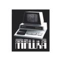 PERSONAL COMPUTER STICKER (94589)