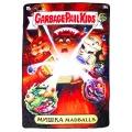 "GPK x MADBALLS ""MISHKA MONSTER BOX"" FLEECE BLANKET (99890)"