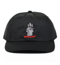 TRASH CAP (Black/EX161700)