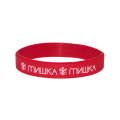 MISHKA RUBBER BAND (RED/EX17002CRED)