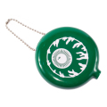 K.W. RUBBER COIN CASE (GREEN/EX17002EGRN)