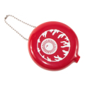 K.W. RUBBER COIN CASE (RED/EX17002ERED)