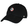 MISHKA x '47: KEEP WATCH CLEAN UP (BLACK/EX1747ABLK)