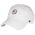 MISHKA x '47: KEEP WATCH CLEAN UP (WHITE/EX1747AWHT)