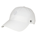 MISHKA x '47: TONAL KEEP WATCH CLEAN UP (WHITE/EX1747BWHT)