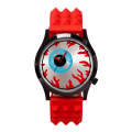 MISHKA x ALIVE: KEEP WATCH (RED/EX17ALV001S)