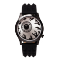 MISHKA x ALIVE: KEEP WATCH (BLACK/EX17ALV002S)