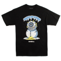 KEEP IT CHILL TEE (BLACK/EX181342BLK)