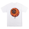 MARK DEAN VECA KEEP WATCH TEE (WHITE/EX181362WHT)