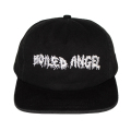 MISHKA x MIKE DIANA: BOILED ANGEL SNAPBACK (BLACK/EX1907MD)