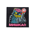 MISHKA FOR LIFE PATCH (EX19PATCH9)