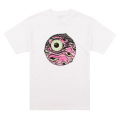 ENTITY KEEP WATCH T-SHIRT (EXFA1802WHT)