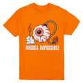 IMPOSSIBLE KEEP WATCH TEE (ORANGE/EXSP1723ORG)