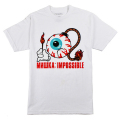 IMPOSSIBLE KEEP WATCH TEE (WHITE/EXSP1723WHT)