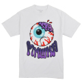 BRAINS KEEP WATCH TEE (WHITE/EXSP1724WHT)