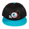 IMPOSSIBLE KEEP WATCH SNAPBACK CAP (BLUE/EXSP1727BLU)