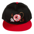 IMPOSSIBLE KEEP WATCH SNAPBACK CAP (RED/EXSP1727RED)