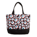 KEEP WATCH PATTERN TOTE (EXSP18003)