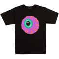KEEP WATCH TEE (BLACK/FL171101BLK)