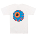 KEEP WATCH TEE (WHITE/FL171101WHT)