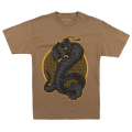DEATCH COBRA TEE (SAFARI/FL171107SAF)