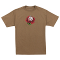 FRAGRANT TEE (SAFARI/FL171108SAF)