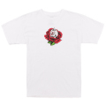 FRAGRANT TEE (WHITE/FL171108WHT)