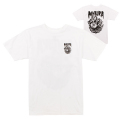 LAMOUR HAND OF HELL TEE (WHITE/FL171109WHT)