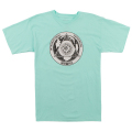 ESPIONAGE KEEP WATCH TEE (MINT/FL171110CEL)