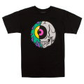 CYCO KEEP WATCH TEE (BLACK/FL171113BLK)